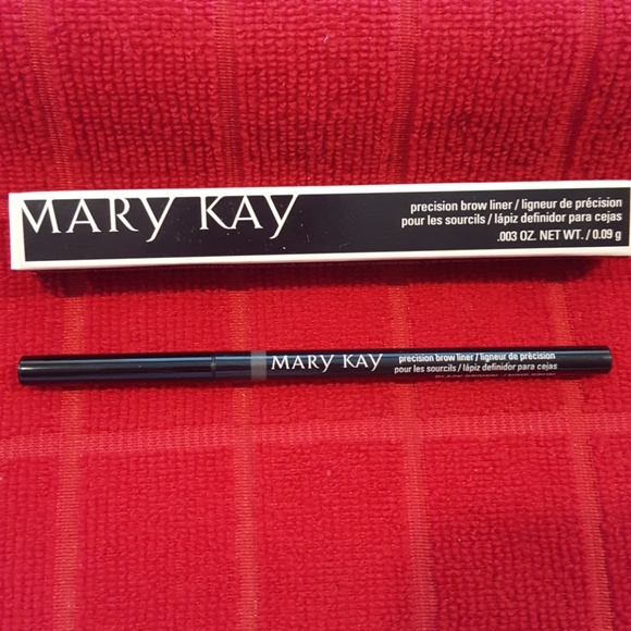 4124a677630 Mary Kay Makeup   Precision Brow Liner   Poshmark